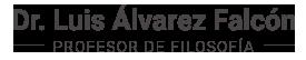 Luis Álvarez Falcón Logo