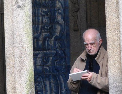 La Conferencia de Coimbra. Ricardo Sánchez Ortiz de Urbina