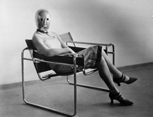Fenomenología del diseño: la reproducibilidad y el diseño de las imágenes, de los espacios, de los tiempos y de los afectos