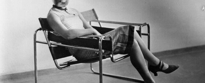 Diseño Bauhaus