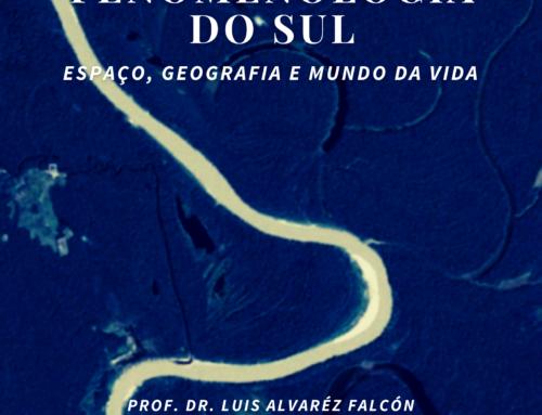 Geografia e Fenomenologia Amazõnica