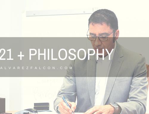 2021 Más filosofía