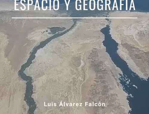 Fenomenología, espacio y geografía
