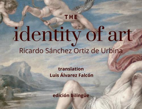 The identity of art. La identidad del arte